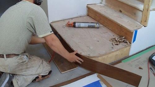 combien co te la pose d 39 un escalier pro escalier com. Black Bedroom Furniture Sets. Home Design Ideas